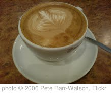'Coffee at my secret morning coffee place' photo (c) 2006, Pete Barr-Watson - license: http://creativecommons.org/licenses/by-sa/2.0/