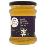 Asda Extra Special Spanish Orange Blossom Honey 340g