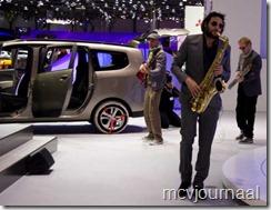 Dacia Lodgy Autosalon Geneve 2012 03