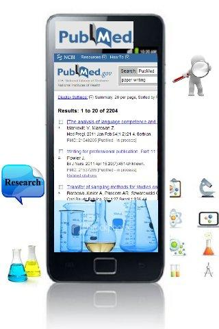 Pubmed Search +