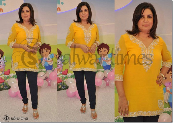 Farah_Khan_Short_Kurta