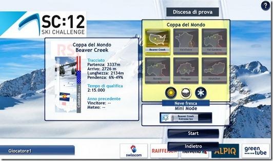 Ski Challenge 2012 free full game (9)