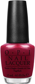 OPI Thank Glogg Its Friday