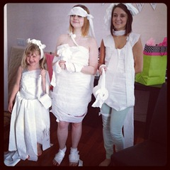 TP Brides