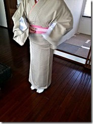 礼装着を着てみよう総復習♪ (3)