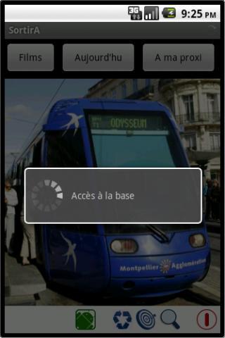 sortira Montpellier Tablet