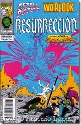P00004 - Estela Plateada & Warlock - Resurrección nº04