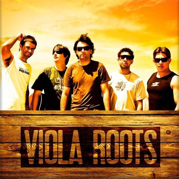 banda viola roots