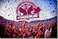Tomorrowland ingressos no brasil