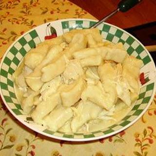 Yeast Dumplings Recipes