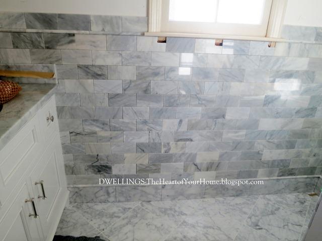carrara marble problem