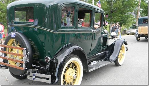 Burlington Parade 2011 067