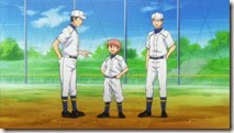 Diamond no Ace - OVA 1 -17