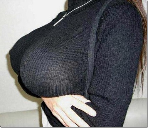 hot sweater puppies 14