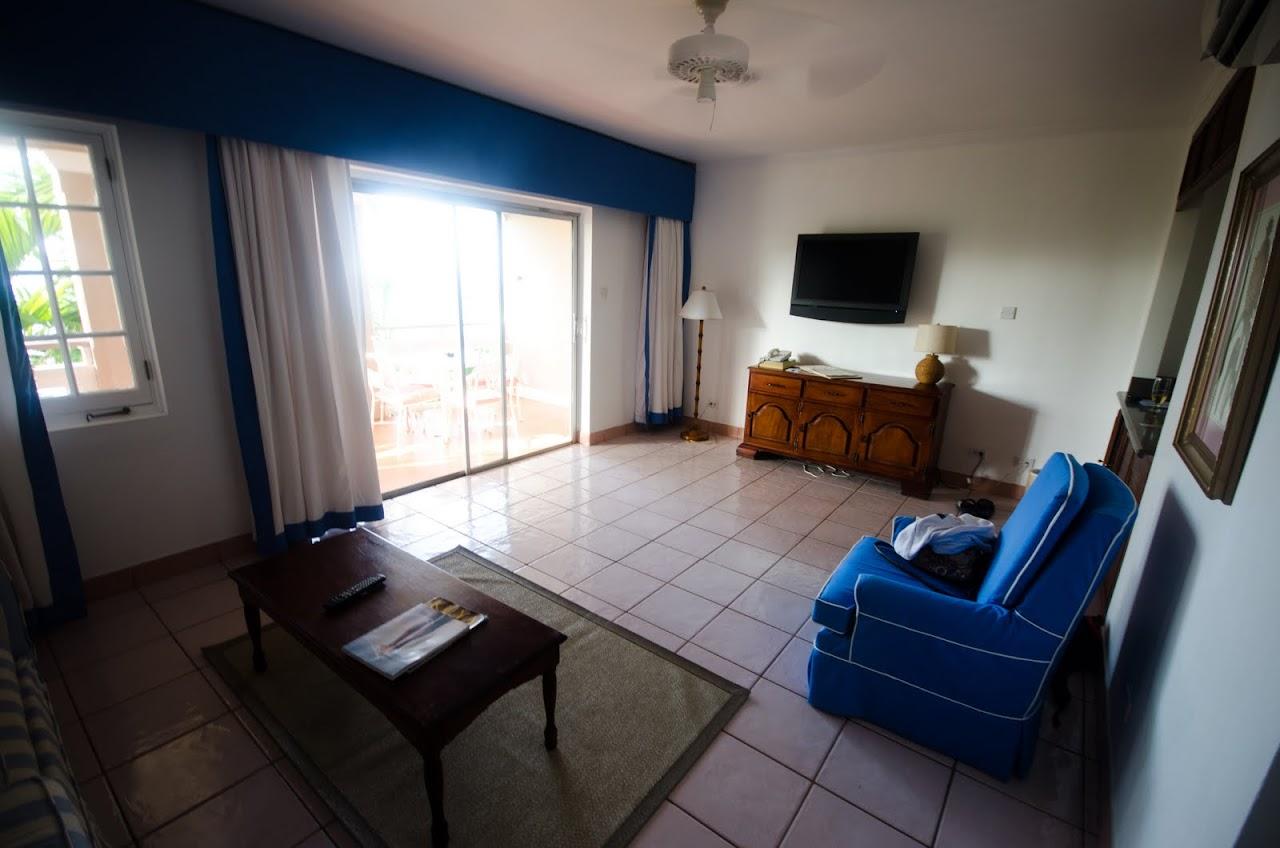Couples San Souci Oceanfront room