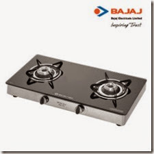 Snapdeal: Buy Bajaj CGX2-2B SS Glass Cooktop at Rs.2443 only