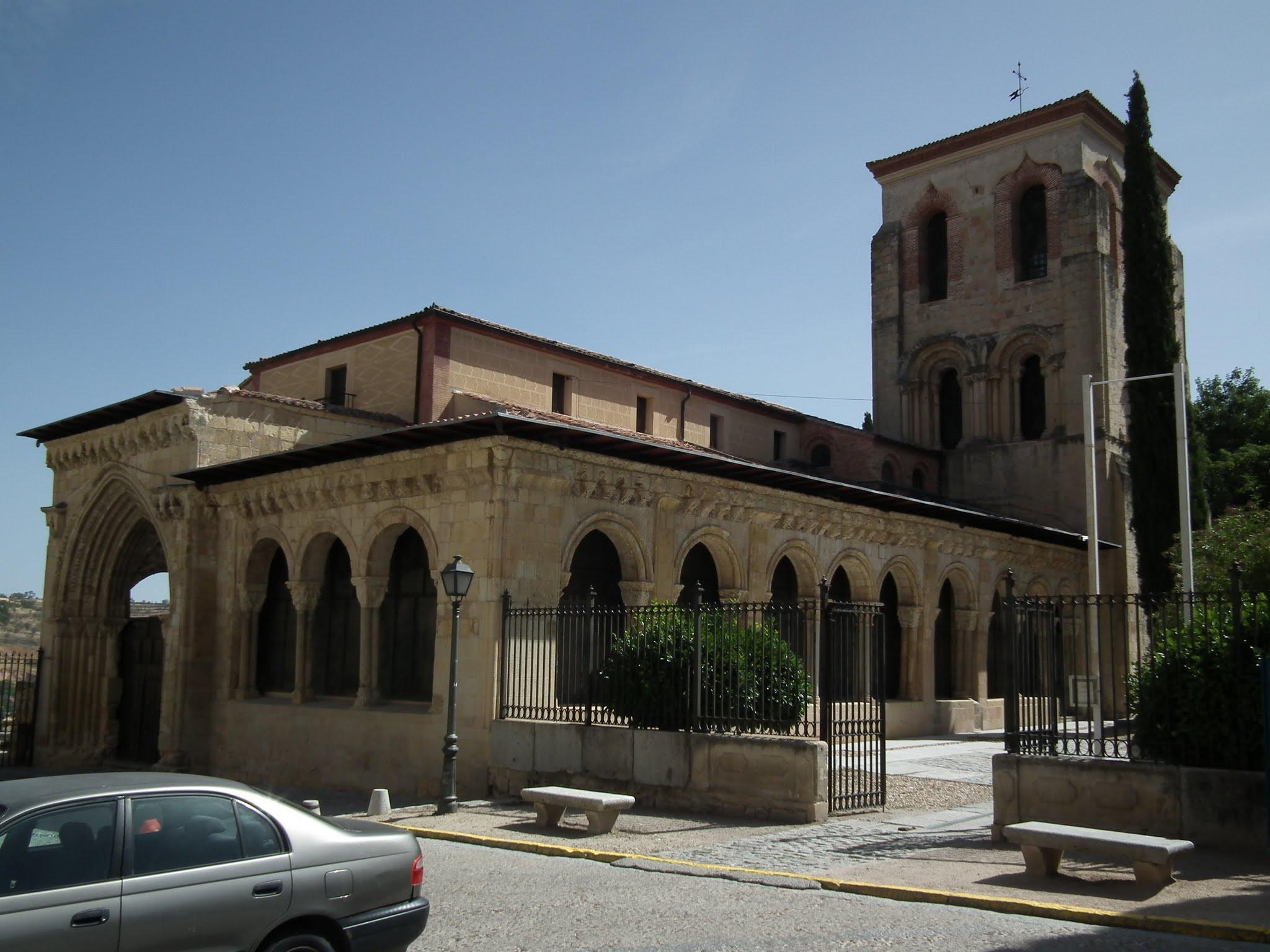 Museo Zuloaga  Segovia. Guía de viajes y turismo