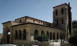 Museo Zuloaga. Iglesia de San Juan de los Caballeros