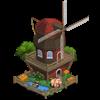 Big Windmill lvl5