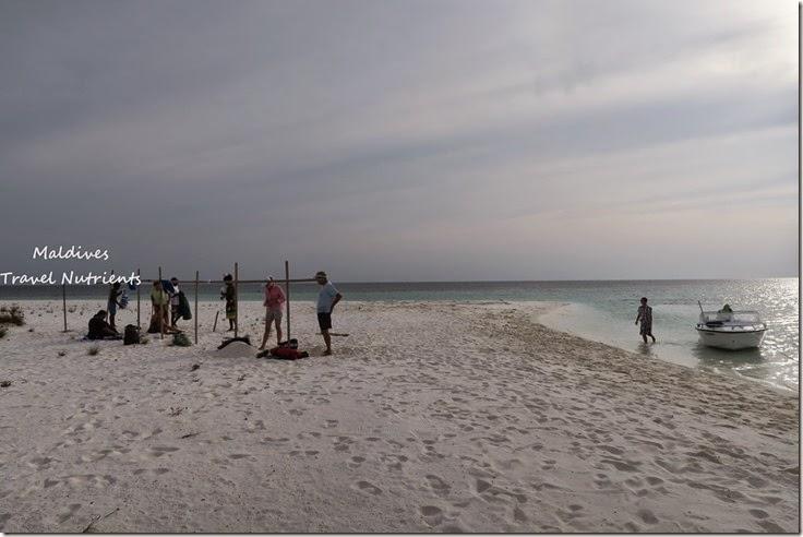 馬爾地夫 野餐島 浮潛 (50)