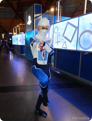 EB Expo 2012 - Cosplay -  (15)
