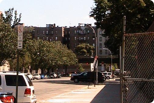 The Bronx Armory