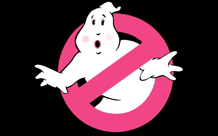 Why A Female Ghostbusters Can Get Puft | The Movie Bit