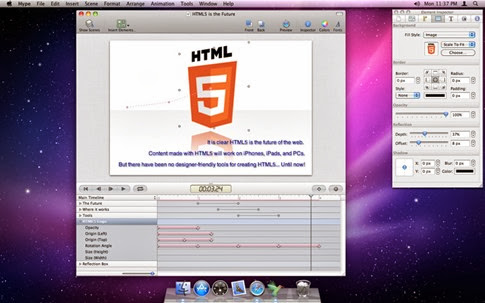 Hype para Mac