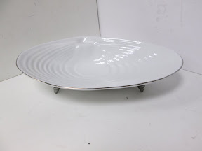 Michael Aram Porcelain Shell Bowl