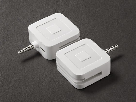 Square Bets Big on Next-Gen Credit Card Tech via Wired