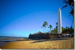 Praia do Forte (BA) - Farol