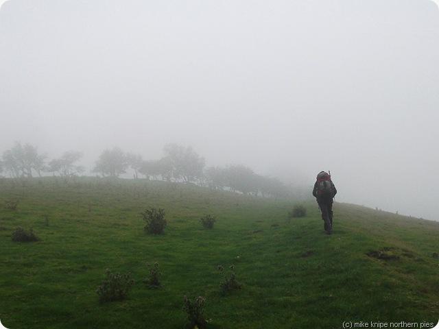 misty on offa's dyke