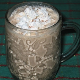 Chantilly Laced Coffee Punch