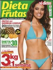 Drª Fernanda Machado -Revista Dieta das Frutas-nº16-20 09 capa