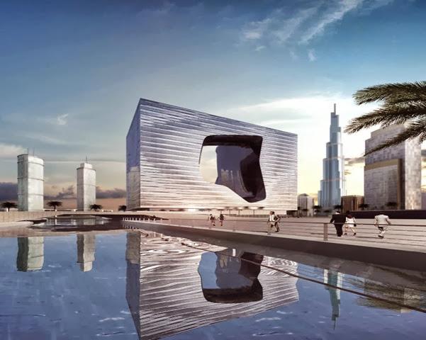arquitectura-edificio-de-oficinas-opus-Dubai-Zaha-Hadid-