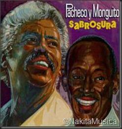 Pacheco Y Monguito - Sabrosura