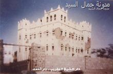 قصر مشيخة العقربي2