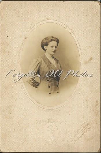 Mary Elizabeth Craigs