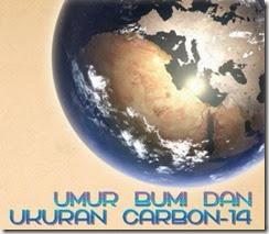 5. Umur Bumi dan Ukuran Carbon