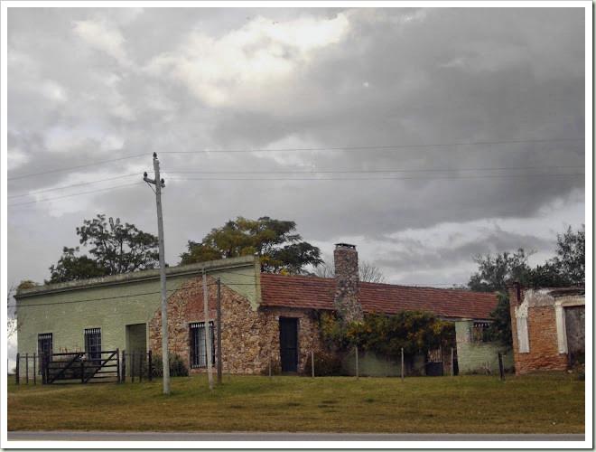 De los primeros pobladores - Caserio de Rapa