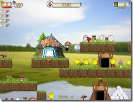 Sky Taxi 2 - Storm 2012 free full game (2)
