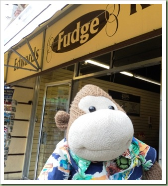 Edwards Fudge Brixham