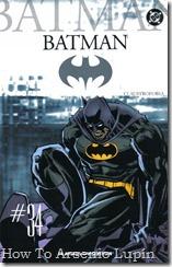 P00034 - Coleccionable Batman #34 (de 40)