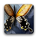 Twirly Butterfly Wings icon