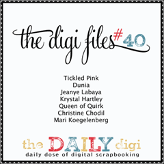 daily digi 40