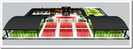 Instalaciones MOMO Sports Club La Garena_3