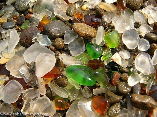 praia de vidro glass beach ocean desbaratinando (2)