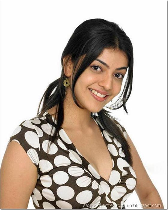 kajal agarwal Hot stills - 12