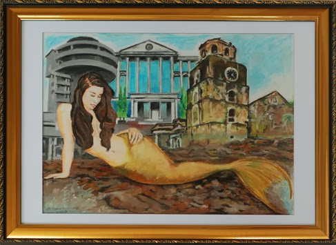 Homage to Pasig