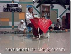 Peringatan Tahun Baru Hijriah di SMAN Pintar Kab.Kuantan Singingi 25 Nov 2012 (12)